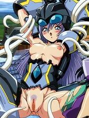 Kirara strokes Ryuji Otogi and squirts cum