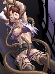 See some fantastic tentacle porn