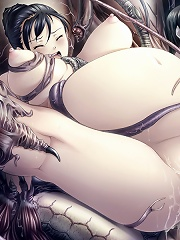 Amazing tentacle action gallery